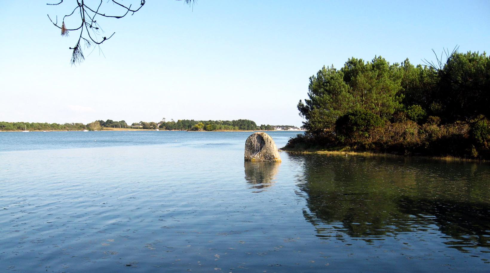 Bienvenue au centre de découverte <br>Rosquerno Estuaire